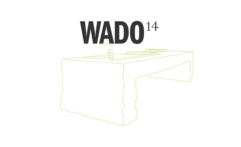 Die Gartenküche aus Stein, WADO14